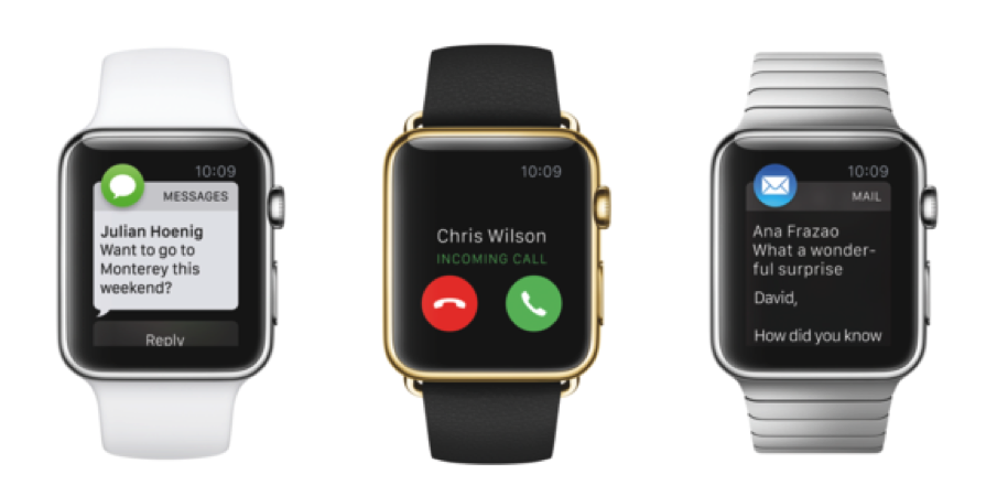 The Apple Watch: What You Should Know Before Buying