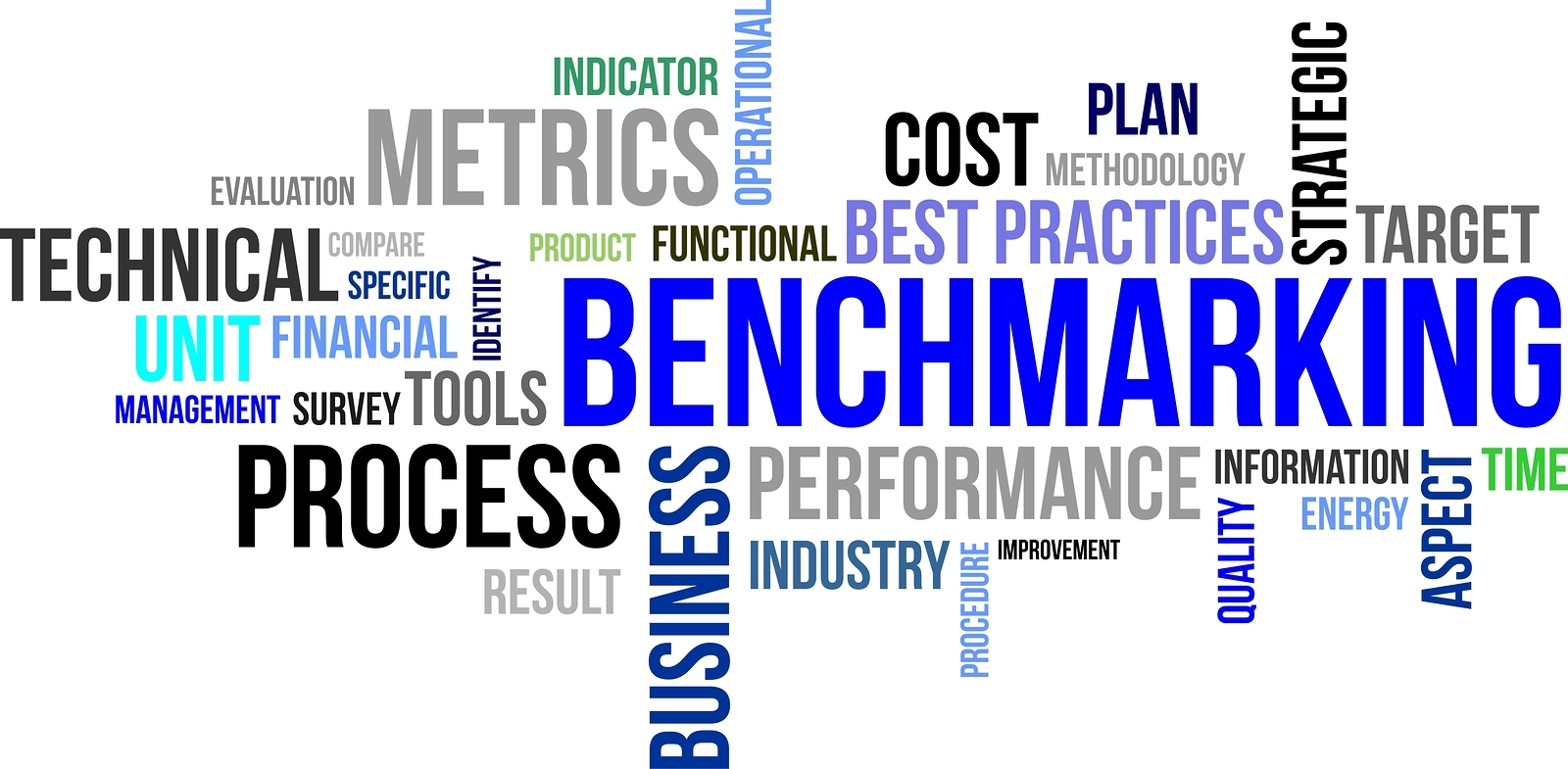 For Every IT Executive:  Why Benchmarking matters:  A Case Study