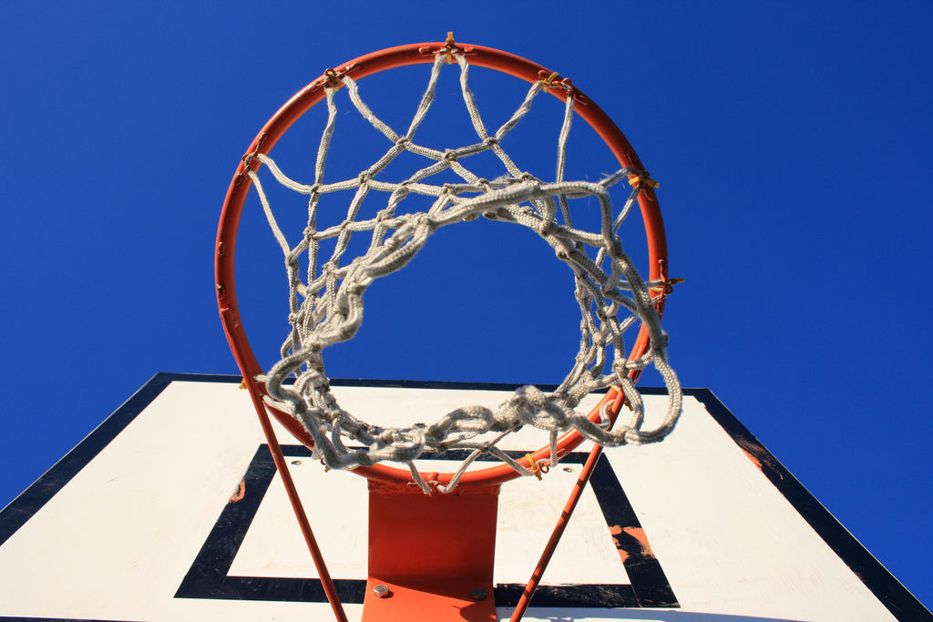 March Madness:  Heads up for 5 Quick Ways to Curb Data Madness!